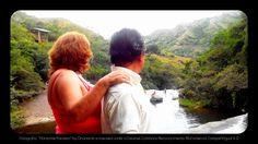 """""""Horizonte Paralelo"""" es el título de esta fotografía de mis padres a quienes admiro enormemente como personas, pareja y por ser los ejes de nuestra familia. Siempre con amor formando desde el hogar. Licencia Creative Commons Reconocimiento-NoComercial-CompartirIgual 4.0."""