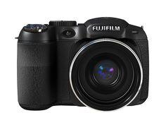 My New Cam - FinePix S2950