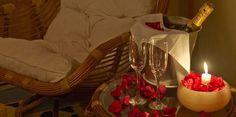 Villas de Trancoso Villas, Romance, Table Decorations, Furniture, Home Decor, First Night Romance, Homemade Home Decor, Mansions, Romantic Things