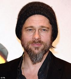 ... beard looks a mix between a van Dyke style and a French fork style