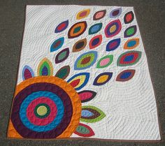 Lovely design - Pippa Patchwork on etsy