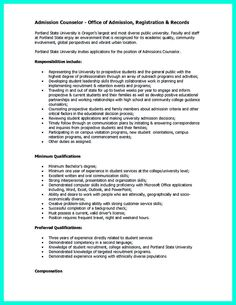 for high school students it is sometimes troublesome to write college admission resume simple