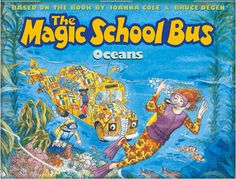 magic school bus inside a hurricane pdf
