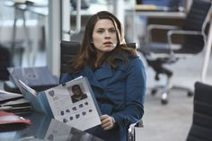 Did Hayley Atwell's new series Conviction get Agent Carter cancelled? What do you think? Will you watch the new ABC drama?