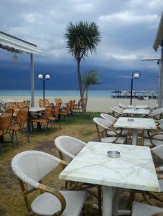 Nei Pori,Greece summer 2013 Thasos, Outdoor Tables, Outdoor Decor, Wanderlust, Patio, Outdoor Furniture, Map, World, Places