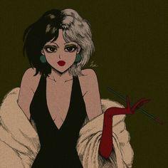 girl, art, and anime image