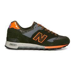 New Balance Made In The Uk M577Moo Rain Mack Pack M577MOO Sneakers — Sale at CrookedTongues.com