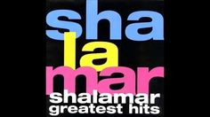"Shalamar ""Somewhere There's A Love For Me"""