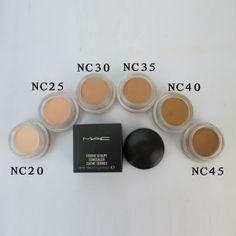attractive mac makeup concealer studio sculpt 5.5g 0.19oz