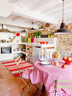 Vicky's Home