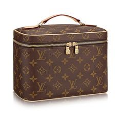 Discover Louis Vuitton Nice Bb Small is beautiful. Inspired by our iconic  Nice vanity case 5685f42893ce9