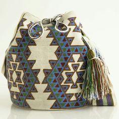 ergahandmade: Tapestry Crochet Bag + Diagram