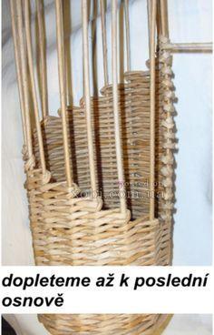 Resultado de imagen para pleteni z papiru cz 11597 navod obal lahev