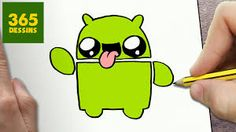 Картинки по запросу animaux kawaii dessin Chibi Kawaii, Kawaii Art, Cute Easy Drawings, Kawaii Drawings, Images Kawaii, Cocoppa Wallpaper, Doodle Box, Drawing Journal, Cute Paintings