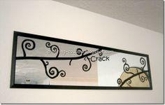 13 Best Repair Cracked Mirror Images Broken Mirror