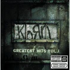 Korn – Greatest Hits Vol.1 Mp3 Album