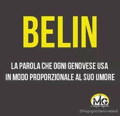 Anche questo è Genova