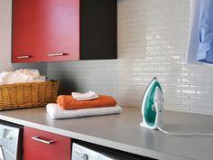 Hate Your Backsplash? Try Peel & Stick Tiles