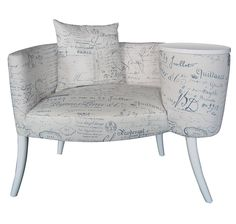 948457f1d05 Buy Candace   Basil Printed Love Seat with Storage