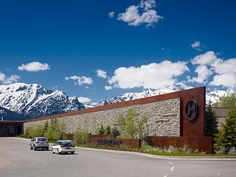 Jackson Hole Airport - Wyoming Jackson Hole Airport, Come Fly With Me, Airports, Wyoming, Design