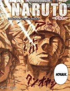 finally ending of naruto