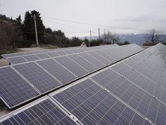 Photovoltaik Anlage Solar Panels, Outdoor Decor, Home Decor, Photovoltaic Systems, Sun Panels, Decoration Home, Solar Power Panels, Room Decor, Home Interior Design