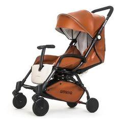 Deluxe Baby Stroller Mima Xari