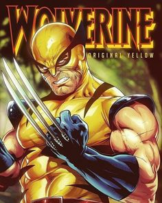 Which Wolverine costume do you prefer he wears in the MCU? Wolverine Comics, Logan Wolverine, Dc Comics Superheroes, Marvel Dc Comics, Mcu Marvel, Marvel Comic Universe, Marvel Art, Marvel Heroes, Comic Book Covers
