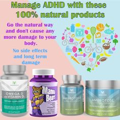 Wellness Products, Side Effects, Health And Wellness, Vitamins, Personal Care, Self Care, After Effects, Health Fitness, Personal Hygiene