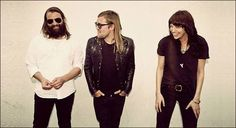 Win a Pair of Tickets to Band of Skulls | San Diego Reader