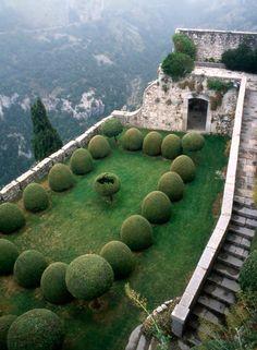Rooftop Garden by awolch via fancy #Garden #awolch #fancy