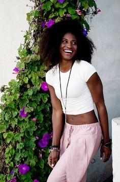 Introducing Our Sur la Sol Yoga Instructor: Koya Webb | Free People Blog #freepeople
