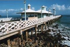 Praia de Iracema CE