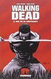The walkind dead ( les bd) la suite maintenant  que j'ai commencer ^^ a partir du livre 7