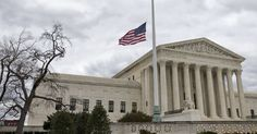 Supreme Court closely divided on abortion case #Politics #iNewsPhoto