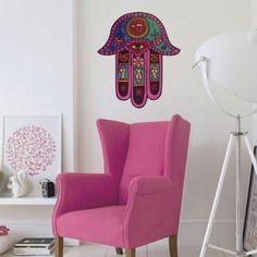 Quer customizar a casa de um jeito fácil e diferente? Confira estes 63 adesivos de parede, azulejo, piso, porta e objetos – eles vão alegrar qualquer ambiente.