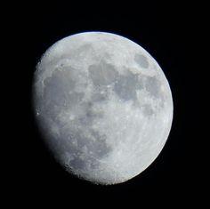 いい月です #moon #月 #G3X