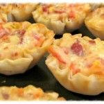 Rotel Cups Tailgate Food and Appetizers Recipe - Back Roads Living