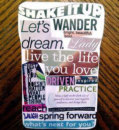 Live the life you love!   www.caboom-sass.com