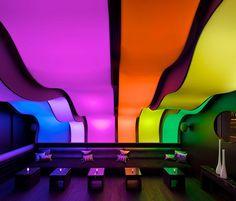 // W Hotel Montreal – Wunderbar  //  BPC World www.thebpcworld.com