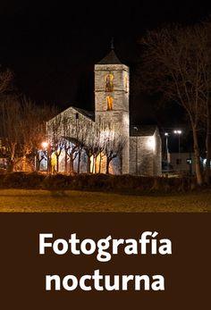 Vídeotutoriales sobre Fotografía nocturna  Info: http://ceslava.com/blog/videotutoriales-sobre-fotografia-nocturna/