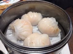 The Essential Los Angeles Dim Sum Restaurants - Eater LA