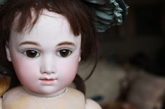 Absolutely One-of-a-Kind Thuillier Treasure - Castellidoll