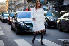 STYLE DU MONDE / Paris Fashion Week FW 2016 Street Style: Anna Dello Russo  // #Fashion, #FashionBlog, #FashionBlogger, #Ootd, #OutfitOfTheDay, #StreetStyle, #Style