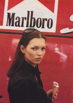 fregole.com #fregole Marlboro cigarettes & ice cream