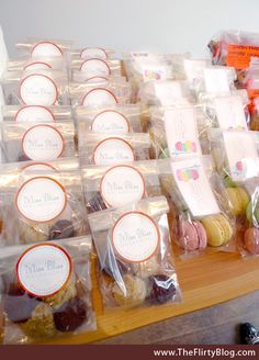 I Found The Place (Formerly The Flirty Blog): The SF Food Blogger Bake Sale Raised $2400+ for a Great Cause