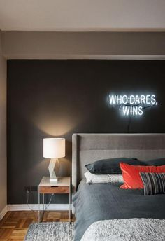 10 Ways To Light Up Your Space With Neon Signs