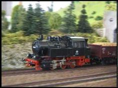 Modelleisenbahn Märklin HO