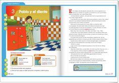 Unidad 3 de Lengua de 2º de Primaria Monopoly, Editorial, Games, Interactive Activities, Spanish Language, Unity, Driveways, United States, Plays