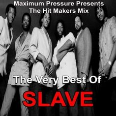 SLAVE / Steve Arrington Old School Classics Collection Mixtape CD Compilation #ClassicRBContemporaryRBFunk